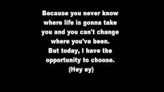 I Choose - India Arie  (Video)