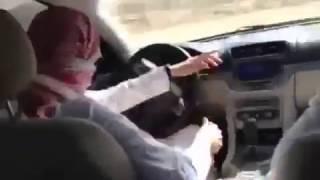 Арабский дрифт на 230 км/ч