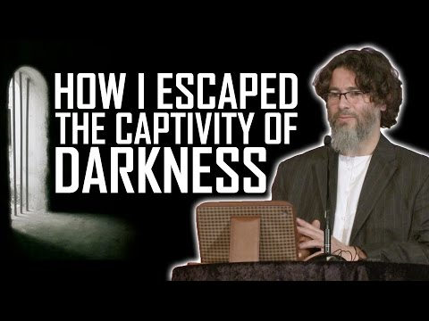 How I Escaped the Captivity of Darkness - Yusuf Chambers