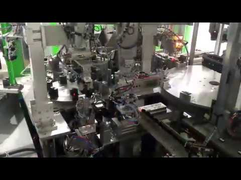Component Assembly Tratter