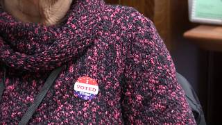 Early Voting Underway in Marlborough