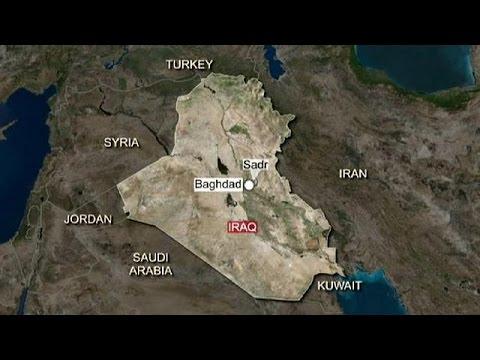 Ιράκ: To ΙΚΙΛ αιματοκύλησε την Βαγδάτη
