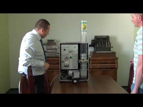 Miernik elektryczny Rtęć w Saratowie