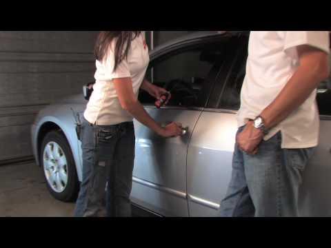 Tri-Flow Applications: Motor Vehicles