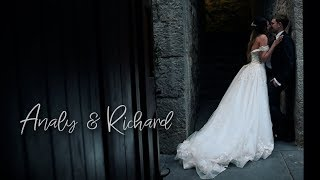 The Most Romantic Fairy Tail at Chateau Rhianfa