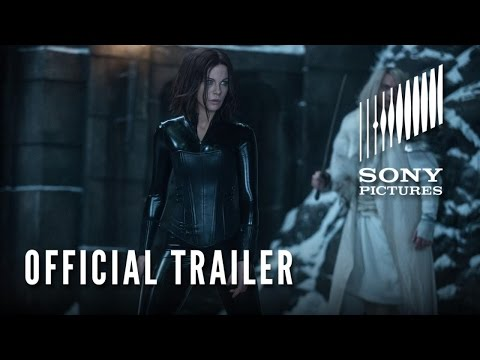 Movie Trailer: Underworld Blood Wars (0)