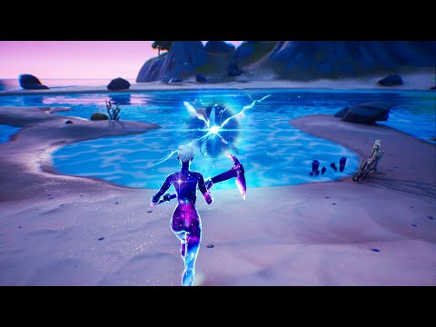 Dance On Top Of Submarine In Fortnite Battle Royale