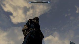 TES V: Skyrim [MODS] [LEGENDARY] Призыв Одавинга - брата Алдуина - 101