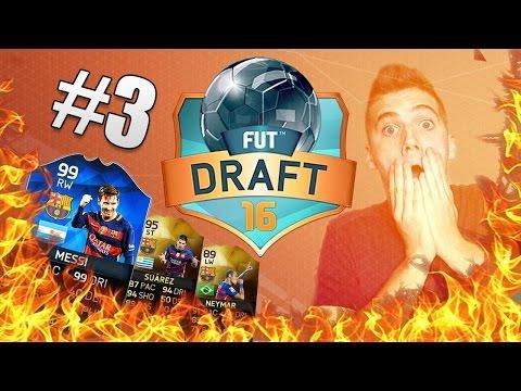 FIFA 16 DRAFT    3. RÉSZ letöltés