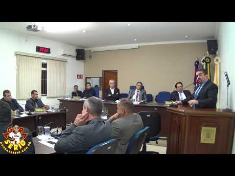 Tribuna Vereador Wilhians Soares dia 17 de Outubro 2017