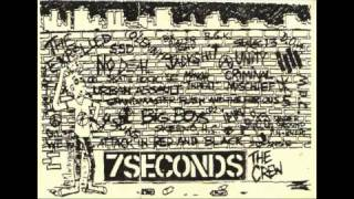 7 Seconds - Escape and Run