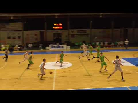 Preview video Gorle - Gilbertina 86-69