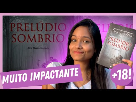 ROMANCE DARK IMPACTANTE: Prelúdio Sombrio de Tillie Cole | Literarte