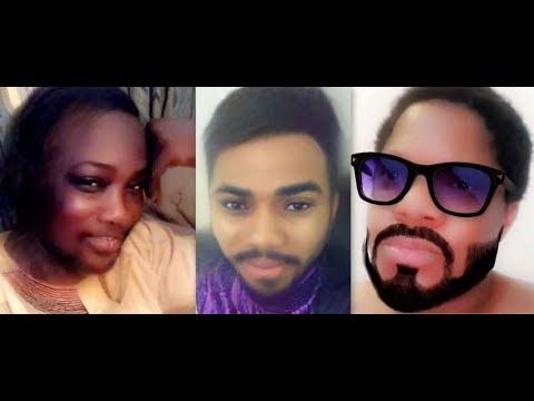 See How Actress Toyin Abraham &Bukola Adeeyo look like if they were Man, See Pusuma Gal Version