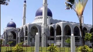 preview picture of video 'Jumu'ah Prayer By Imam Muda Ustaz Abdul Bari'