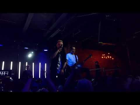 Ocean Jet - Beast (new song) in Pravda club