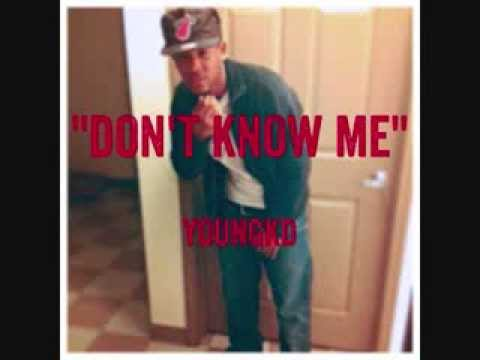Don't Know Me - YoungKD (prod. by john)