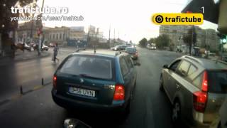 Compilatie accidente din Romania Trafictube 2010-2012