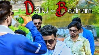Daru Badnaam Kardi /danish /sonu /raj /tanwir (cover by THE FUNNY BIT)