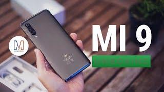 Xiaomi Mi 9 Unboxing