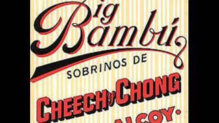Cheech & Chong - The Bust