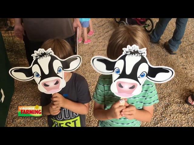 Virginia Farming Salatin Children's Books