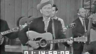 Flatt, Scruggs + the boys - I wonder how the old folk are at home