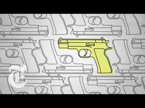 From Single Shots to Automatics: How Firearms Work