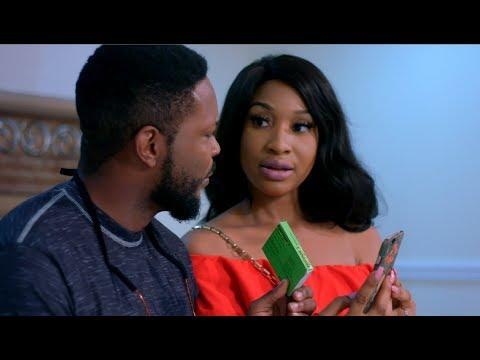 CELEBRITY MARRIAGE SERIES Episode 12 - Nollywood Movies  [Toyin, Jackie Appiah,Odunlade Adekola]