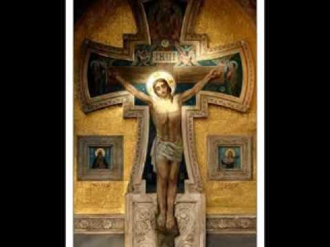 Текст молитвы пресвятой деве марии