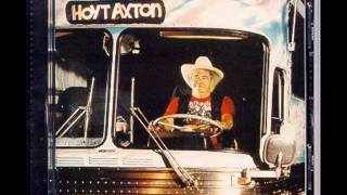 <b>Hoyt Axton</b>  Never Been To Spain