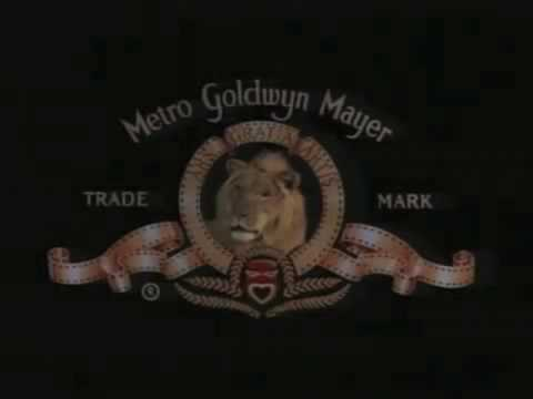 BRB Internacional/MGM Animation/MGM Television/Claster Television Incorporated (1998) Logo (fanmade)