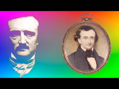 Edgar Allan Poe - A Dream Within A Dream