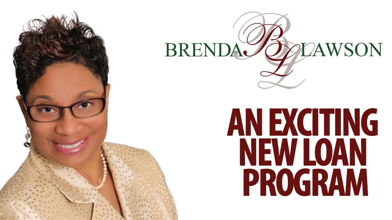 A New Loan Program for Co-Borrowers