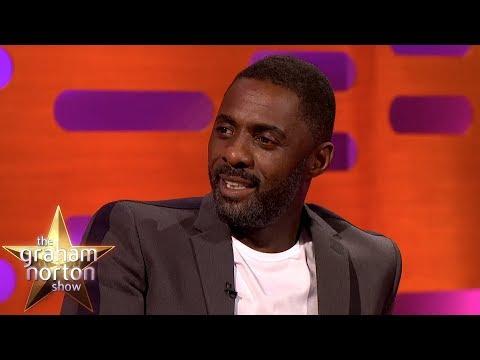 Americký přízvuk Idrise Elby a ruština Mily Kunis