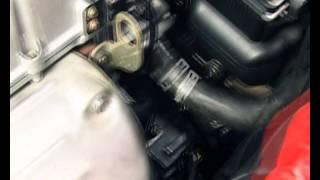Замена охлаждающей жидкости Чери А13 / Форза