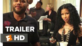 Barbershop: The Next Cut Official Trailer #1 (2016) - Ice Cube, Nicki Minaj Comedy HD