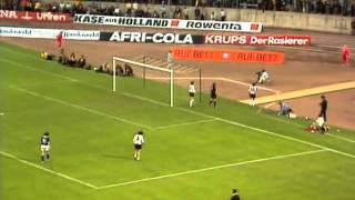 East Germany 1-0 West Germany (1974)