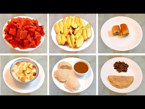 This is what 300 Calories Look Like