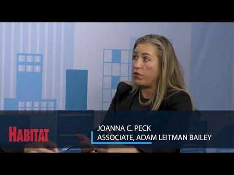 Licensing Agreements: Joanna C. Peck sits down with Habitat Magazine testimonial video thumbnail