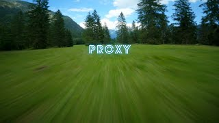 """Proxy is my Playground ????⚡ 