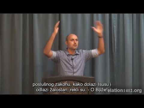 Imad Avde: Šta da učinim da bih bio spasen