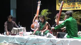 36th annual Chandigarh Sangeet Sammelan Video Clip 5