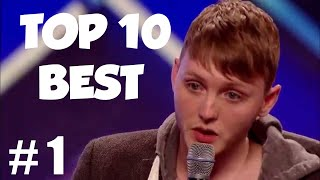 X Factor TOP 10 Best Auditions PART 1