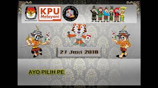 Download Lagu Mars Pilgub Jabar 2018 Mp3