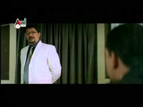 A role in IPC SEC 300, a Kannada Film