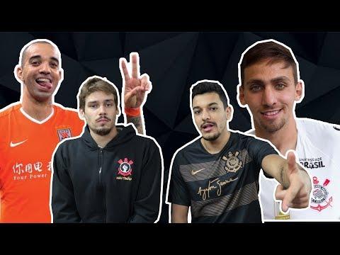Projetando as contratações do Corinthians para 2019
