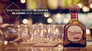 Bartender Tips - Bases Para Preparar Un Cocktail