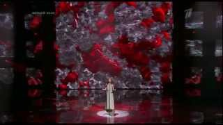 """Мария Мирова """"Sweet People"""" - Отборочный тур - Голос Дети - Сезон 2"""