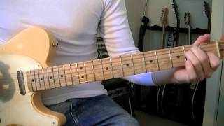 The Lemonheads | Mrs Robinson | Guitar Cover High Quality Mp3